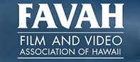 FAVAH - The Film and Video Association of Hawaii